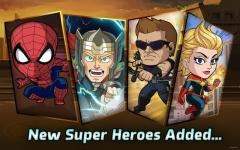 Marvel Run Jump Smash! for Android