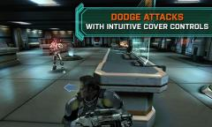 Mass Effect: Infiltrator for Android