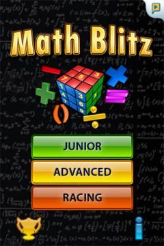 Math Blitz (Android)