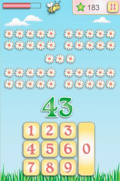 MathGirl Number Garden