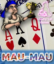 Mau Mau (Pocket PC)