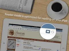 Maxthon Web Browser for iPhone/iPad