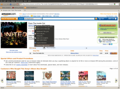 McAfee Secure URL Shortener - Firefox Addon