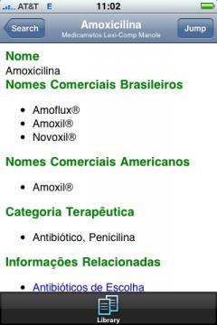 Medicamentos Lexi-Comp Manole