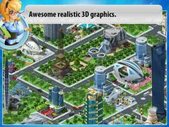 Megapolis HD for iPad