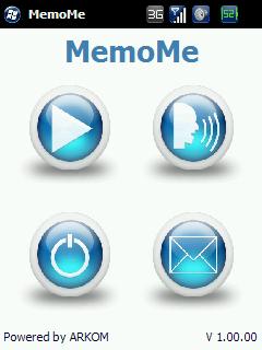 MemoMe