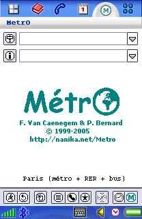 MetrO (UIQ)