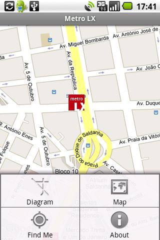 Metro LX - подробнейшая схема метро Лиссабона, столицы Португалии.  Metro LX содержит подробные схемы линий метро...