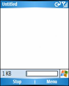 Microsoft Reader (German)