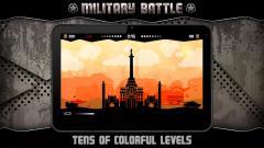 Military Battle