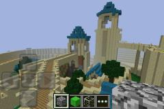 Minecraft - Pocket Edition Lite (iPhone/iPad)