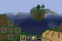 Minecraft - Pocket Edition (iPhone/iPad)