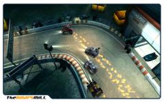 Mini Motor Racing for Xperia