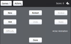 MiniCards - Firefox Addon