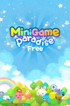 MiniGame Paradise Free