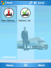Mobiaccess LogistiX (Symbian)