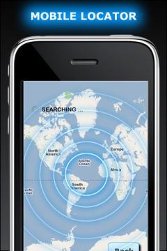 Mobile Locator