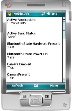 MobileInfo