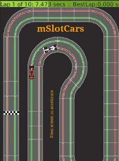 MobileSlotCars