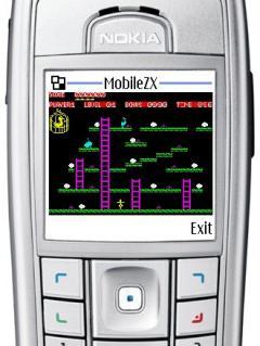 MobileZX