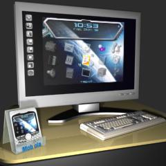 Mobiola Screen Capture (Blackberry)