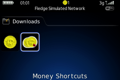 Money (BlackBerry)
