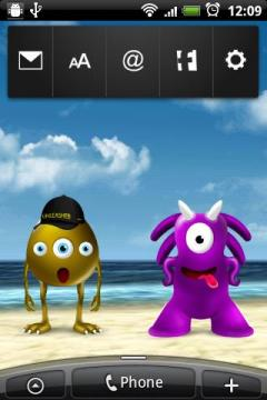 Monster Widgets Free