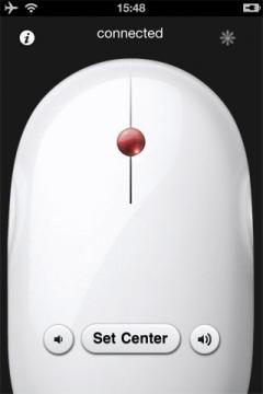 Motion 3D Mouse Lite