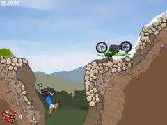 Moto X Mayhem (iPad)