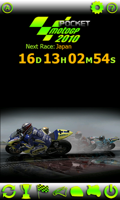 MotoGP Pocket 2010