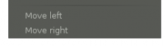 Move Tabs - Firefox Addon
