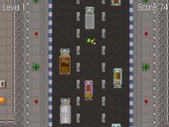 Mudik Driving