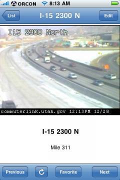 MultiCam Salt Lake City