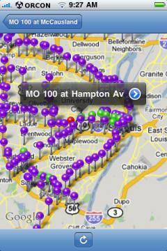 MultiCamPlus St Louis