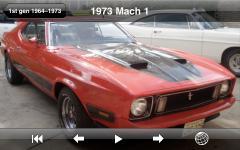 Mustang Envi