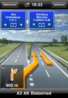 NAVIGON MobileNavigator EU 10