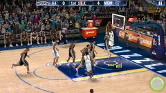 NBA 2K13 Lite for iPhone/iPad