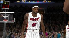 NBA 2K14 for iOS