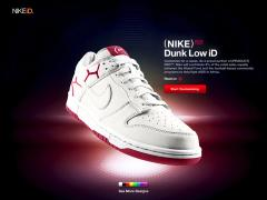 NIKEiD for iPad