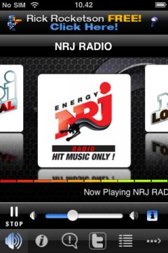 NRJ Finland (iPhone)