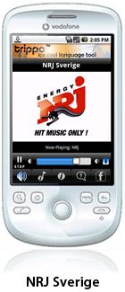 NRJ Sverige (Android)