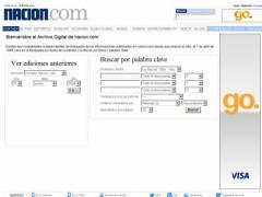 Nacion.com - Firefox Addon