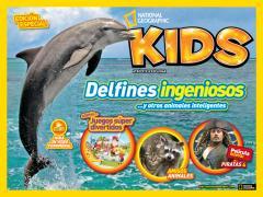 National Geographic Kids Spanish Edition