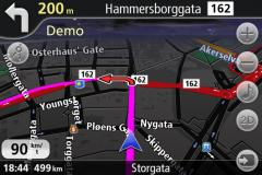 Navfree GPS Live Norway
