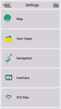 Navitel Navigator (Eastern Europe) for iPhone/iPad
