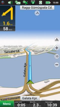 Navitel Navigator (Turkey) for iPhone/iPad