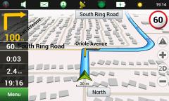 Navitel Navigator for Symbian