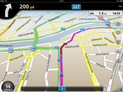 Navmii GPS Austria HD