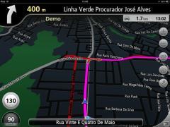 Navmii GPS Brazil HD