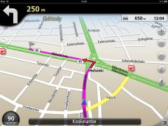 Navmii GPS Finland HD